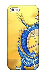 (LSCeZwk17967eqbUX)durable Protection Case Cover For Iphone 5/5s(dragon Ball Gt )