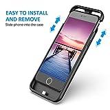 U-good Battery Case for iPhone 7/8/SE 2020