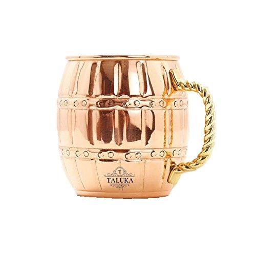 antique beer mug - 3