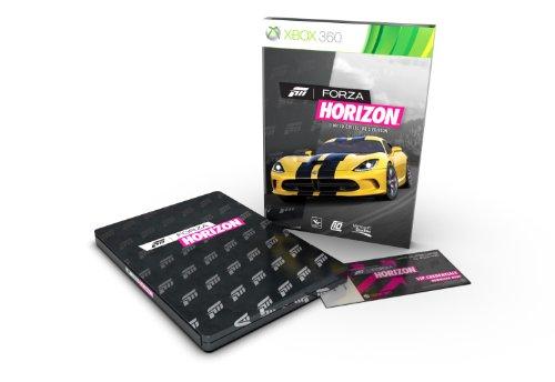 Forza Horizon リミテッド コレクターズ エディション