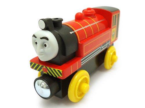 Fisher Price Thomas Wooden Railway Victor