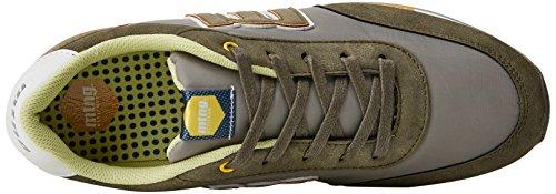 para MTNG Zapatillas Hombre Verde Jogger xfrpw5qx