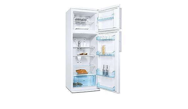 Electrolux END 33600 W nevera y congelador Independiente Blanco ...