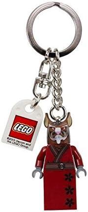LEGO Master Splinter Figure Key Chain Teenage Mutant Ninja Turtles NEW 850838