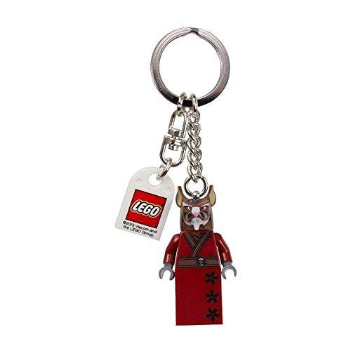 LEGO Exclusive Teenage Mutant Ninja Turtles - Splinter Key Chain by - Turtle Lego Keychain Ninja