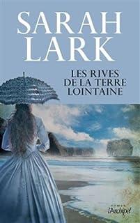 Les rives de la terre lointaine, Lark, Sarah
