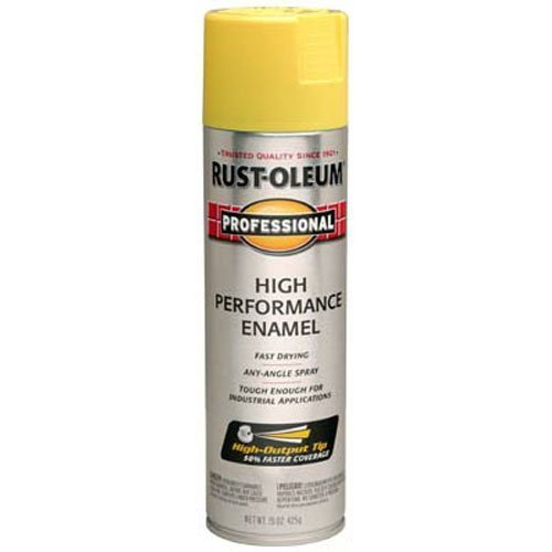 rust-oleum-7543838-professional-high-performance-enamel-spray-paint-safety-yellow-15-ounce-by-rust-o