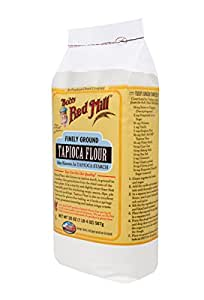 Bob's Red Mill Bob's Red Mill Finely Ground Tapioca Flour, 20-ounce, 20 Oz