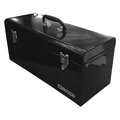 PORTABLE TOOL BOX, 24