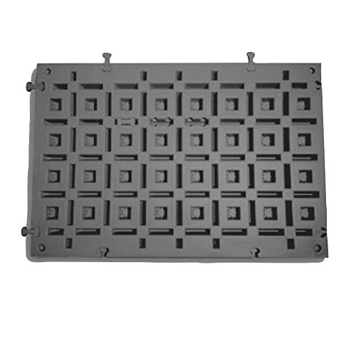 Confer SP3248 Handi Spa Hot Tub Deck Foundation Plastic Resin Base Pad (3 ()