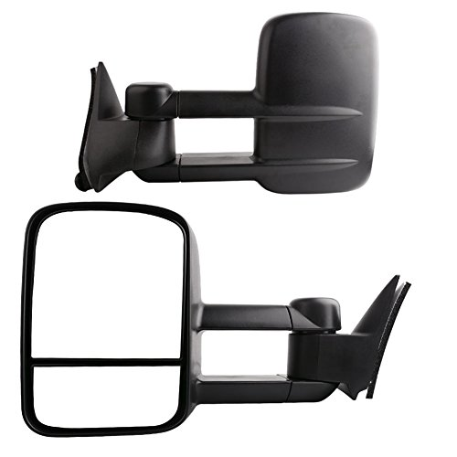 1998 chevy 1500 tow mirrors - 2