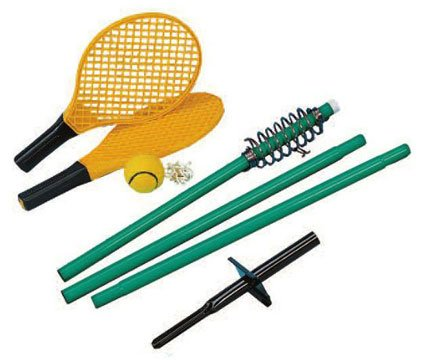 Champion Sports Tether Tennis Set