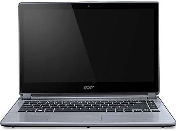Acer Aspire V7-482PG Intel WLAN Mac