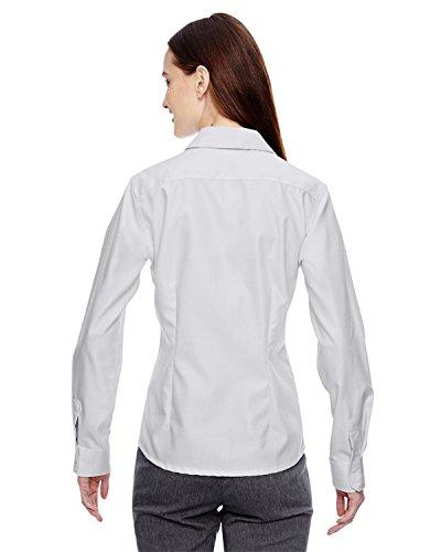 Ash City - Camisas - para mujer SILVER 674