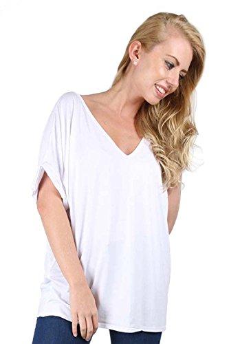Be Jealous - Camiseta - para mujer blanco