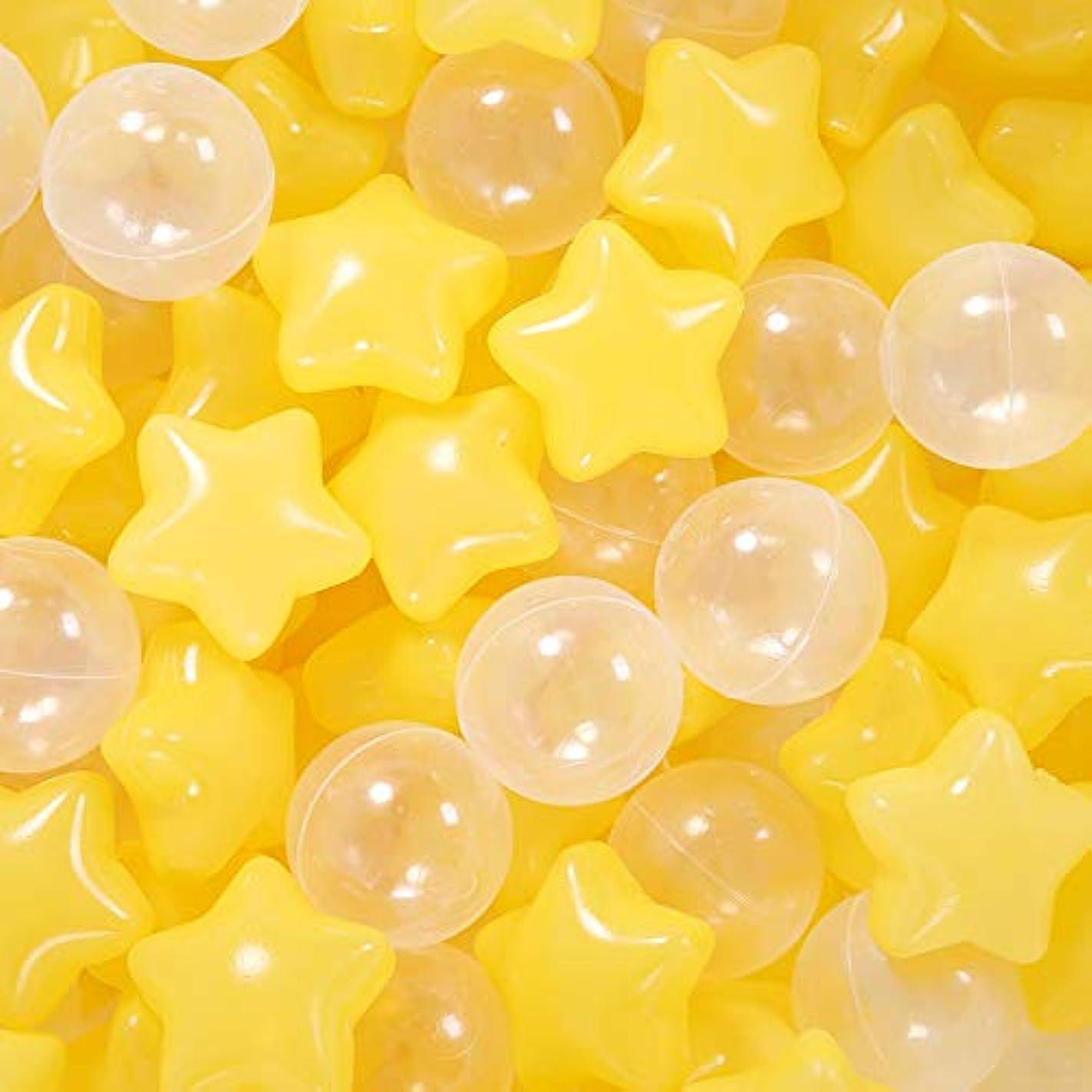 パンフレット読書をする日曜日【Q10商店】テント ボールハウス 子供用 カラー ボール 7色 200個 セット
