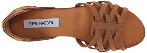 Steve Madden Flute Piel Zapatos Planos