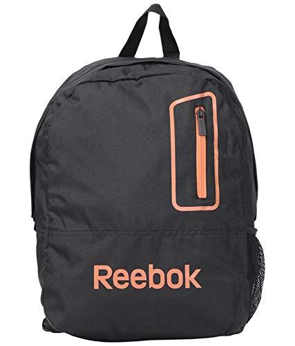 Reebok Black Backpack