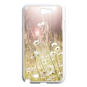 Daisy ZLB539927 Customized Case for Samsung Galaxy Note 2 N7100, Samsung Galaxy Note 2 N7100 Case