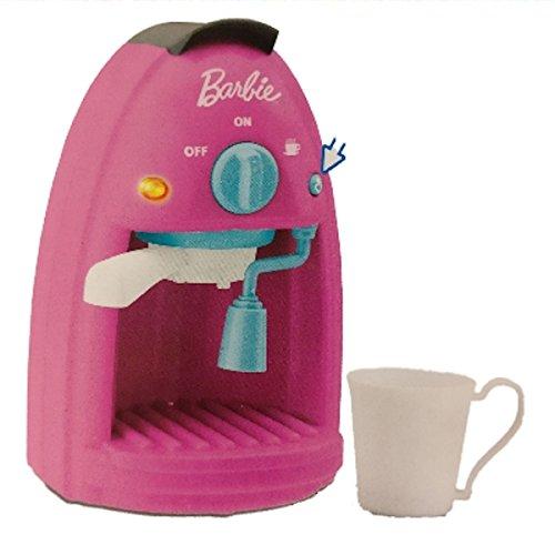 barbie coffee maker - 1