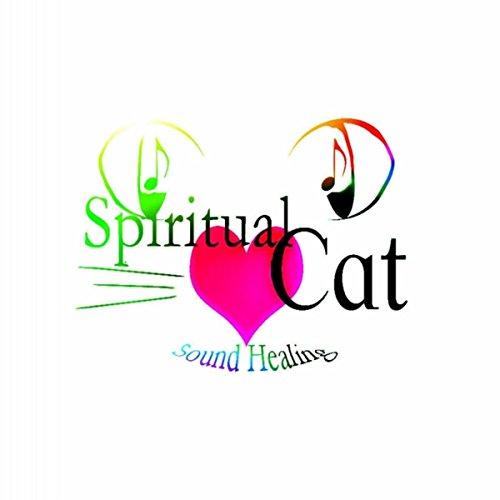 Spiritual Cat - Sound Healing (Best Music For Cats)