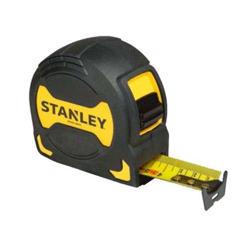 STANLEY GRIP TAPE 3MX19MM -CC (Best Cc Measuring Tapes)