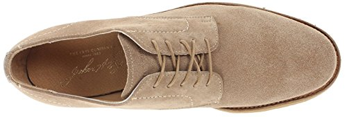 Frye Mens Jim Oxford Sand