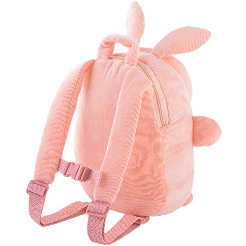 Me Too Kids Leash Bags Toddler Backpack with Safety Harness - Import It All 2edccca0db447
