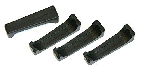 68-72 GTO Judge 67-81 FB Buick Rubber Radiator Core Support Insulators 4 PC Core (I-9-2)