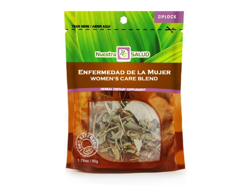 (Femenina Women's Care Blend Herbal Infusion Tea)