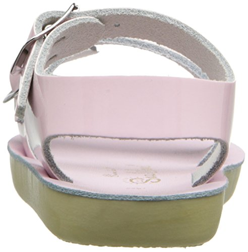 Girls' Salt Shoes Hoy Sandals Water Shiny Wees Pink Sea ErYwFrxq4P