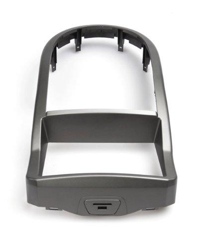 JyCustom 7 inch GPS Dash Integral Fascia Integrated 8-pc Set For 2012 Kia Soul GDI