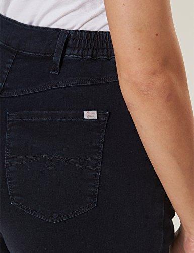 Jeans Donna Dark Dritta Black Blau Stone A Pioneer Stefanie blue 151 Gamba 5FqUX7Zwx