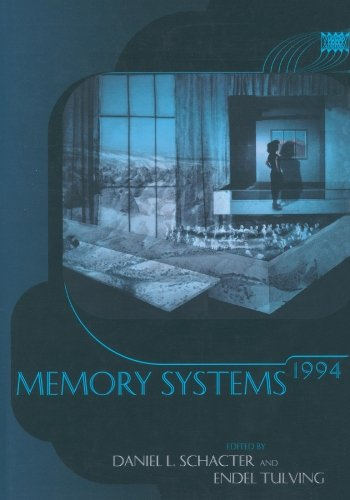 Memory Systems 1994 (MIT Press)