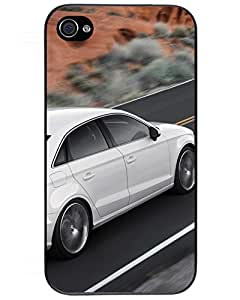 Bettie J. Nightcore's Shop Lovers Gifts Durable Protector Case Cover With 2015 Audi A3 Hot Design For iPhone 4/4s 6041676ZH359477692I4S