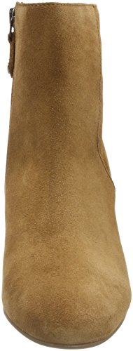 Mid Camel 705 Souples Marron Marc Heel Femme Bottes 80114176101300 O'Polo Bootie APPzWZOf