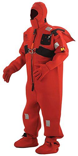 SOLAS 水浸漬スーツ  Adult-Universal B072BW16YV