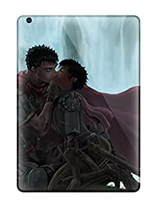Faddish Phone Berserk Case For Ipad Air Perfect Case Cover
