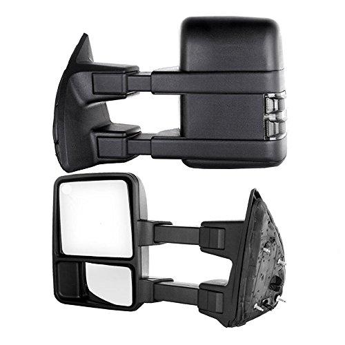 99 ford f250 mirror - 8