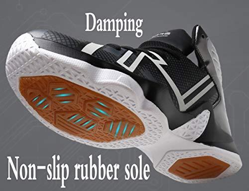 Moda Amortiguación Ahelmet Para Baloncesto Correr Transpirable Zapatillas Los Yellow1 Luminoso De Hombres Zapatos Ropa Deporte C0x0rnwOzq