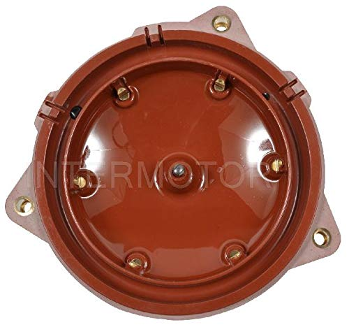 Parts Panther OE Replacement for 1988-1991 Mercedes-Benz 300SE Distributor Cap