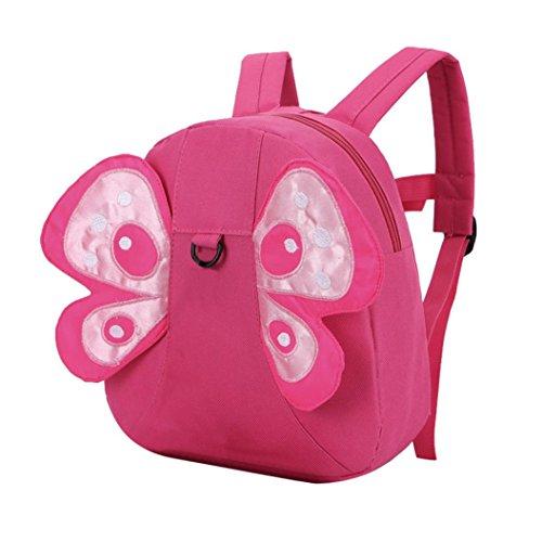 - Kids Boys Girls Backpack,Realdo Cute Cartoon Animal Wing Toddler School Bookbags Daypack