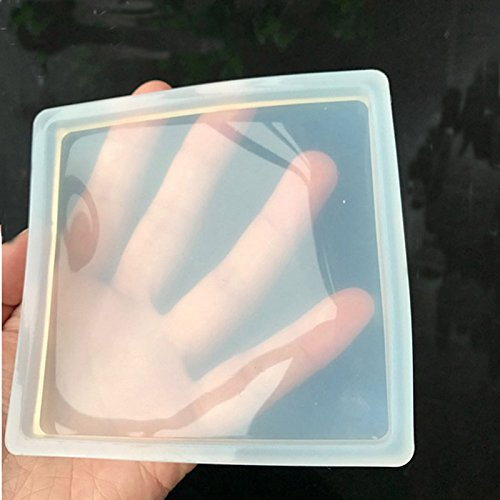 resin molds silicone - 6