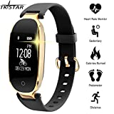 Fitness Tracker,TKSTAR Pulse Monitor Activity Monitor Heart Rate Monitor Calorie Counter and Pedometer