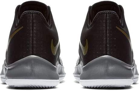 Nike Air Versitile III, Zapatos de Baloncesto Unisex Adulto