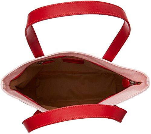 Shopper Y Cm Timberland red Rojo Tb0m3150 X Bolso De 30 11 Mujer Hombro 37 p5wEyBwSrq
