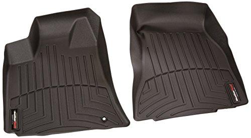 it Front FloorLiner for Select Chrysler/Dodge Models (Black) ()