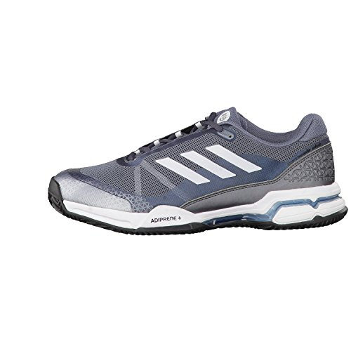 Chaussure Adidas Barricade Club Clay Printemps 2017 - 44 2/3