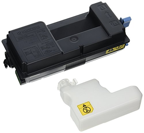 Kyocera 1T02MT0US0 Model TK-3112 Toner Kit for Ecosys FS-4100DN, Genuine Kyocera, Up To 15000 Pages