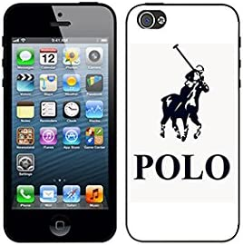 iPhone 5/5s Carcasa Case Funda, Hot Polo Ralph Lauren Brand Logo ...